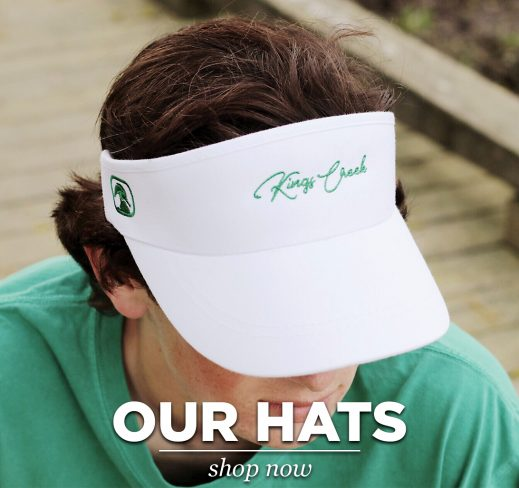 OUR HATS